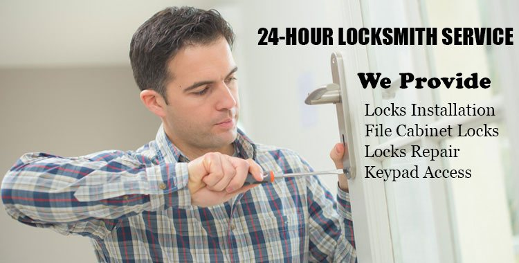 All Day Locksmith Service Kansas City, MO 816-622-3107